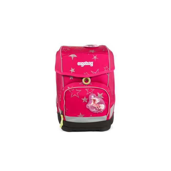94be7aefe5 Školská taška Ergobag Cubo - Cinbearella 2018