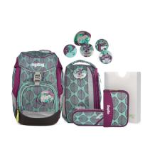 95bbe5b571 Školská taška Set Ergobag pack Wonbearland