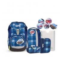 175478a132 Školská taška Set Ergobag pack Koalabear