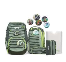 d44c7a66b2 Školská taška Set Ergobag pack Super Ninbear